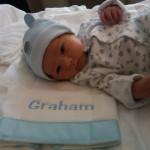 Sweet Baby Wesley GRAHAM Richardson